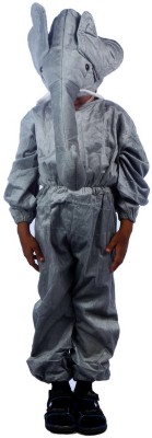 SBD Elephant Fancy dress costume for kids Kids Costume Wear