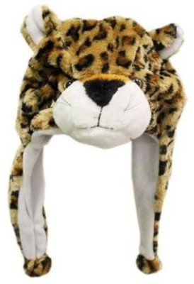 Fancydresswale Leopard Kids Costume Wear