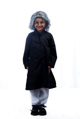 SBD NATIONAL HERO Abdul Kalam fancy dress costume for kids Kids Costume Wear