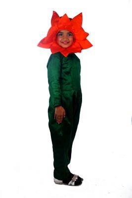 SBD Marigold Kids Costume Wear