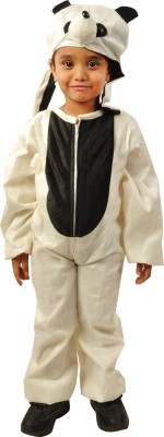 Chuddy Buddy Panda Kids Costume Wear