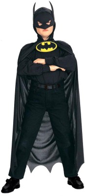 Fancydresswale Batman Kids Costume Wear