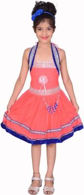 P.R. Creation Cinderella Kids Costume Wear