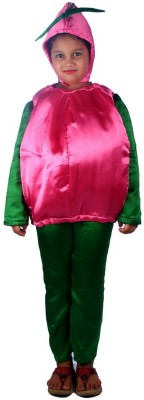 SBD Onion Vegetable Fancy dress costume for kids Kids Costume Wear