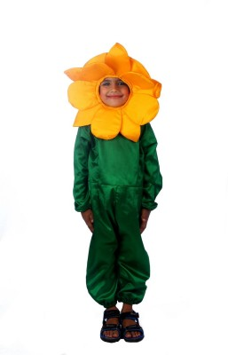 SBD Sun Flower Kids Costume Wear