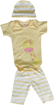 Kandy Floss Girrafe Kids Costume Wear