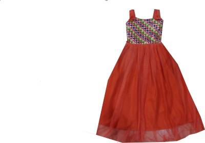 Meeshka Cinderella Kids Costume Wear