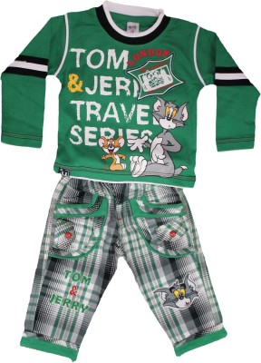 Mankoose Tom and Jerry Kids Costume Wear