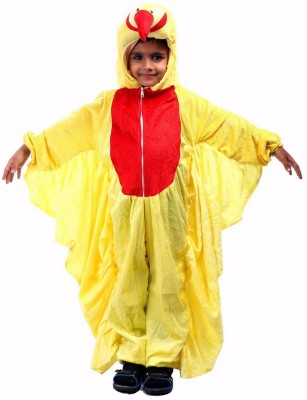 SBD Hen Chicken animal Fancy dress costume for kids Kids Costume Wear