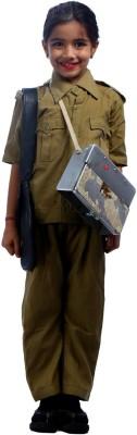 SBD Bus conductor Kids Costume Wear