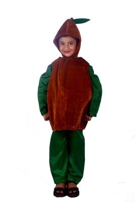 SBD Chiku Fruit Kids Costume Wear