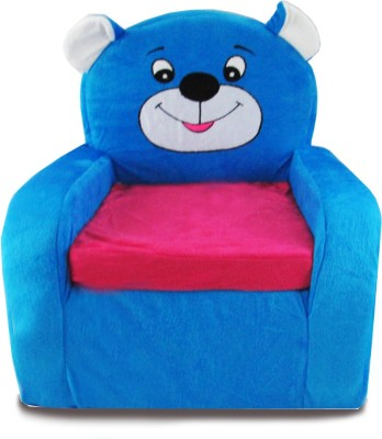 Tabby Toys Teddy Bear Thermocol Foam Sofa
