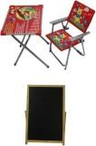 Mofaro Master Engineered Wood Desk Chair...