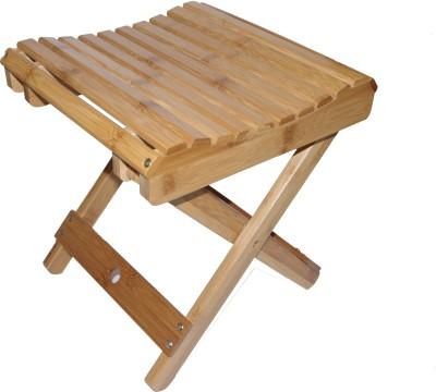 Gran Solid Wood Stool
