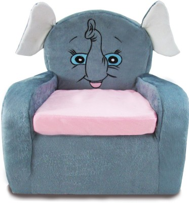 Tabby Toys Elephant Kids Thermocol Foam Sofa