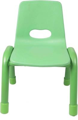 Ventura Plastic Chair(Finish Color - Green)