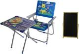 AdevWorld Plastic Desk Chair (Finish Col...