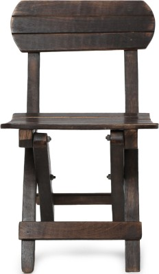 Decorhand Solid Wood Chair
