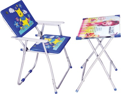 CHILD CRAFT Metal Desk Chair