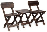 Craftatoz Solid Wood Chair (Finish Color...