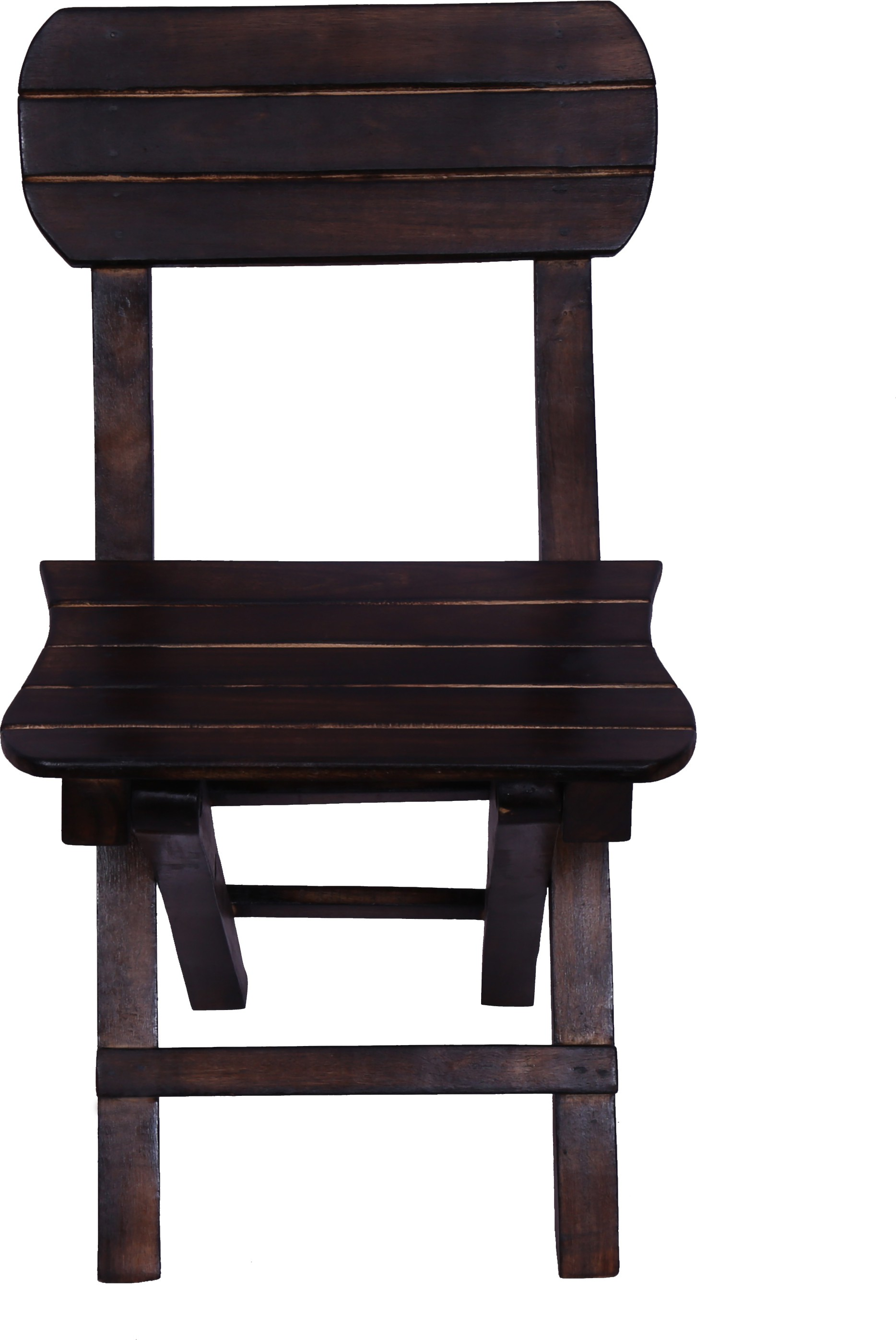 View RVF Solid Wood Chair(Finish Color - Brown) Price Online(RVF)