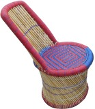 Ecowoodies Hibiscus Cane Chair (Finish C...