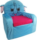 Tabby Toys Foam Sofa (Finish Color - Blu...