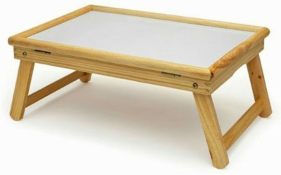 Caryn verq Solid Wood Study Table