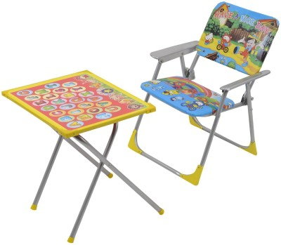 Planet of Toys Plastic Activity Table