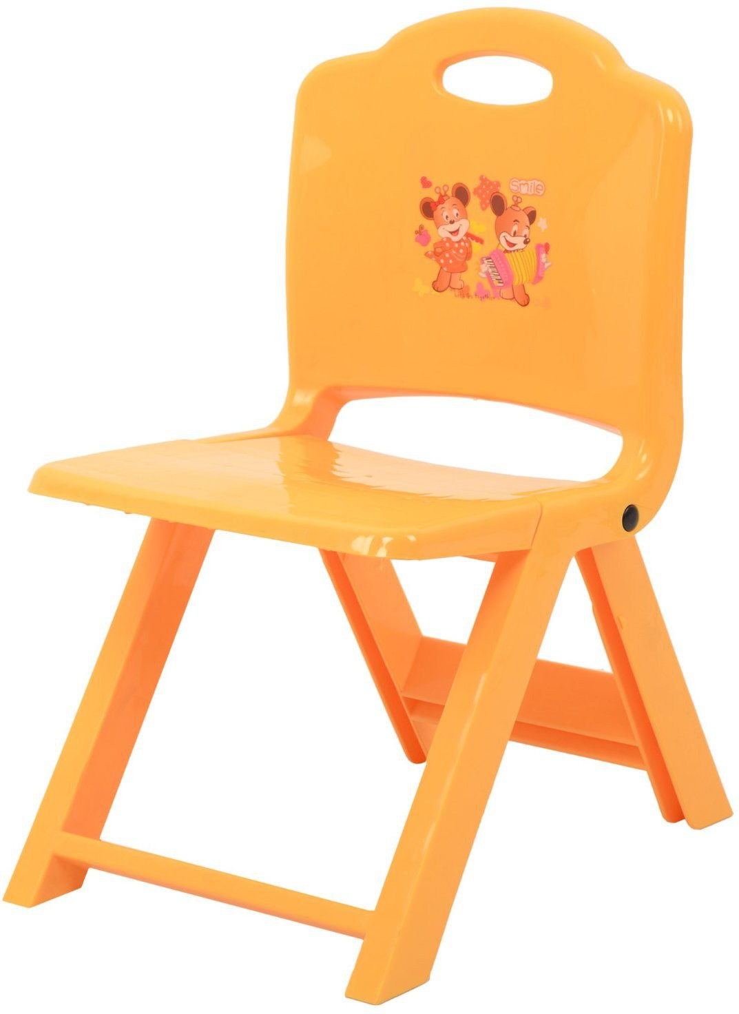 View Planet of Toys Plastic Activity Table(Finish Color - Yellow) Price Online(Planet of Toys)