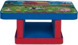 Cutez Foam Activity Table (Finish Color ...