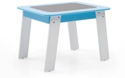 OCradle Solid Wood Activity Table