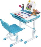 Alex Daisy Universal Metal Study Table (...