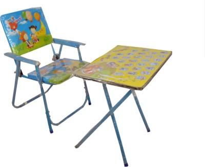 Tabu Engineered Wood Study Table