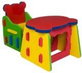 Cutez Foam Study Table (Finish Color - M...
