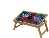 Skyline Solid Wood Study Table (Finish C...