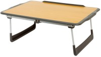 Defianz Engineered Wood Study Table(Finish Color - Yellow)