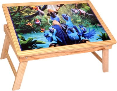 Sky Line NA Solid Wood Study Table