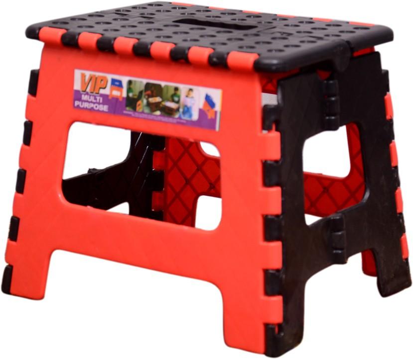 View Abasr Natural Fiber Study Table(Finish Color - RED) Furniture (Abasr)