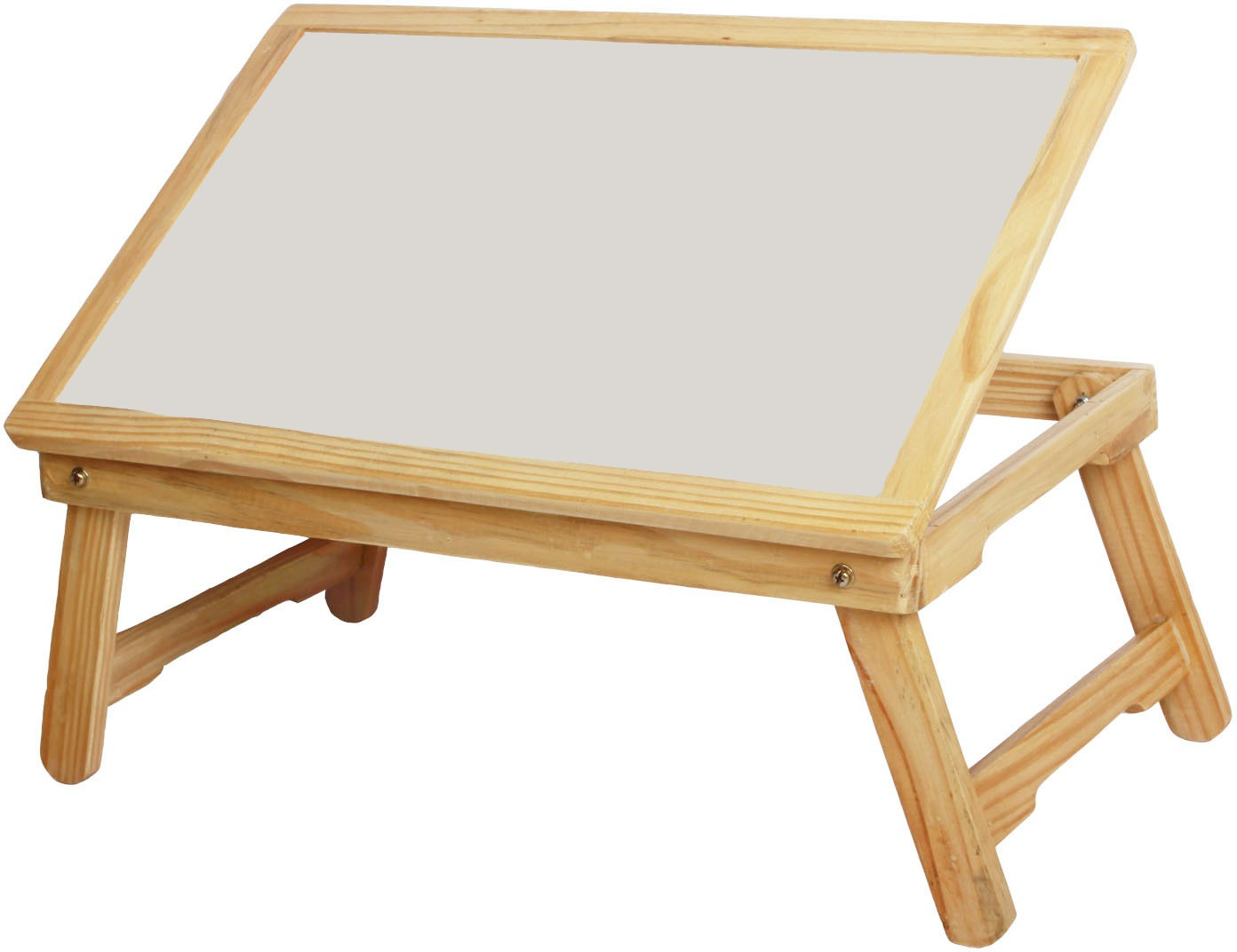 View Aarya Solid Wood Study Table(Finish Color - Tic) Furniture (Aarya)