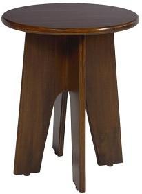 View Shree Ganesh Furnitures Solid Wood Bar Stool(Finish Color - Brown) Furniture (Shree Ganesh Furnitures)