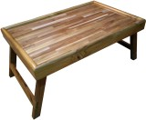 SLK Wood Products All-Teak Solid Wood St...