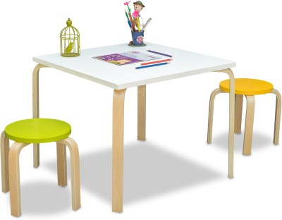 Alex Daisy Buddy Solid Wood Activity Table