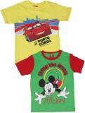 Cherish Boys Casual T-shirt (Green)