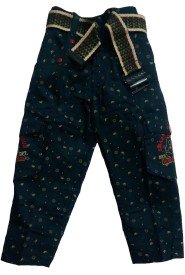 Sonpra Boys Party(Festive) Jeans Jeans(Dark Blue)