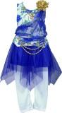 Retaaz Girls Party (Festive) Dress Jeggi...