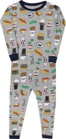 Carter's Boys Casual T-shirt Pyjama(Multicolor, Pack of 2)
