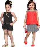 Aarika Girls Party (Festive) Jumpsuit Dr...