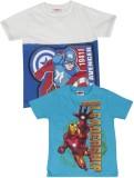 Cherish Boys Casual T-shirt (Multicolor)