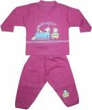 Mankoose Boys & Girls Casual T-shirt Pyj...